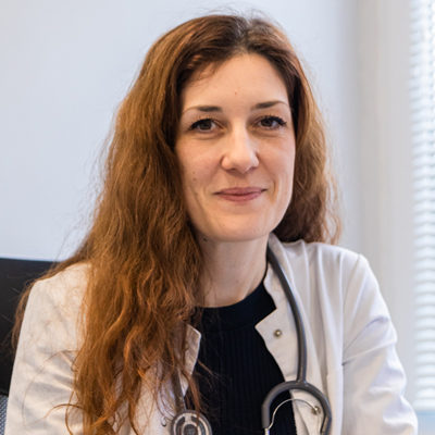 Dr. Denislava Nedeva