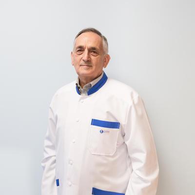 Dr. Dimo Baldaranov