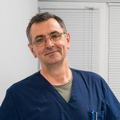 Dr. Kiril Palaveev
