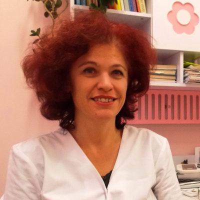Dr. Maria Sredkova