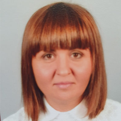 Dr. Milena Yankova