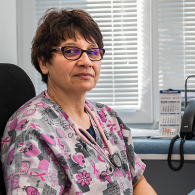 Dr. Nadya Spasova-Koteva