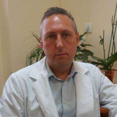 Dr. Plamen Antimov