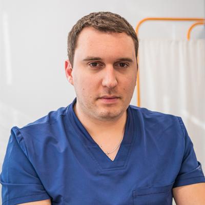 Dr. Vasil Dimov