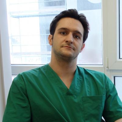 Dr. Yoan Nikolov