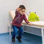 Детски специалности в Медицински център Хера