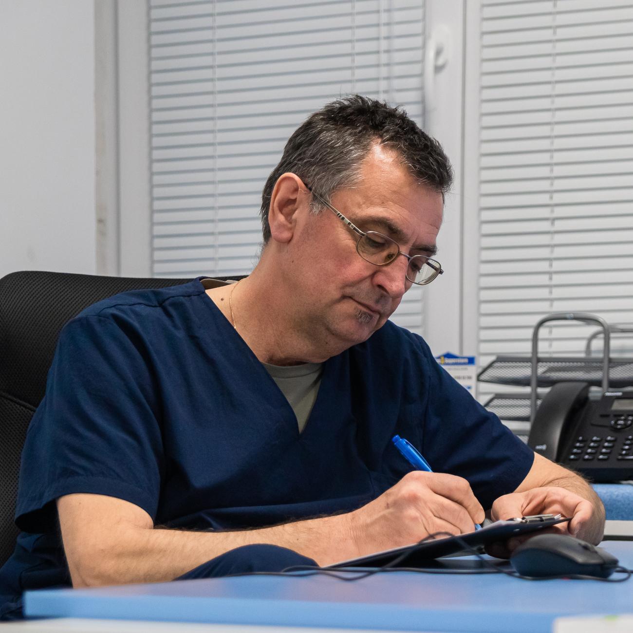Специалност пулмология в Медицински център Хера