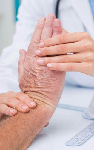 Специалност ревматология в Медицински център Хера