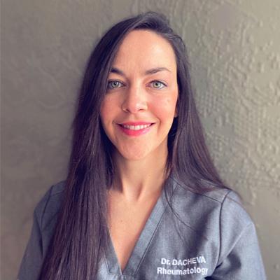 Специалист ревматолог в Медицински център Хера